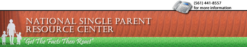 National Single Parents Resource Center
